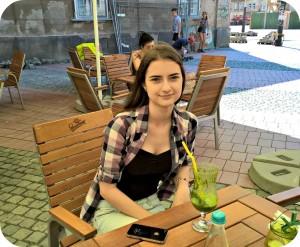 Raluca Vlad